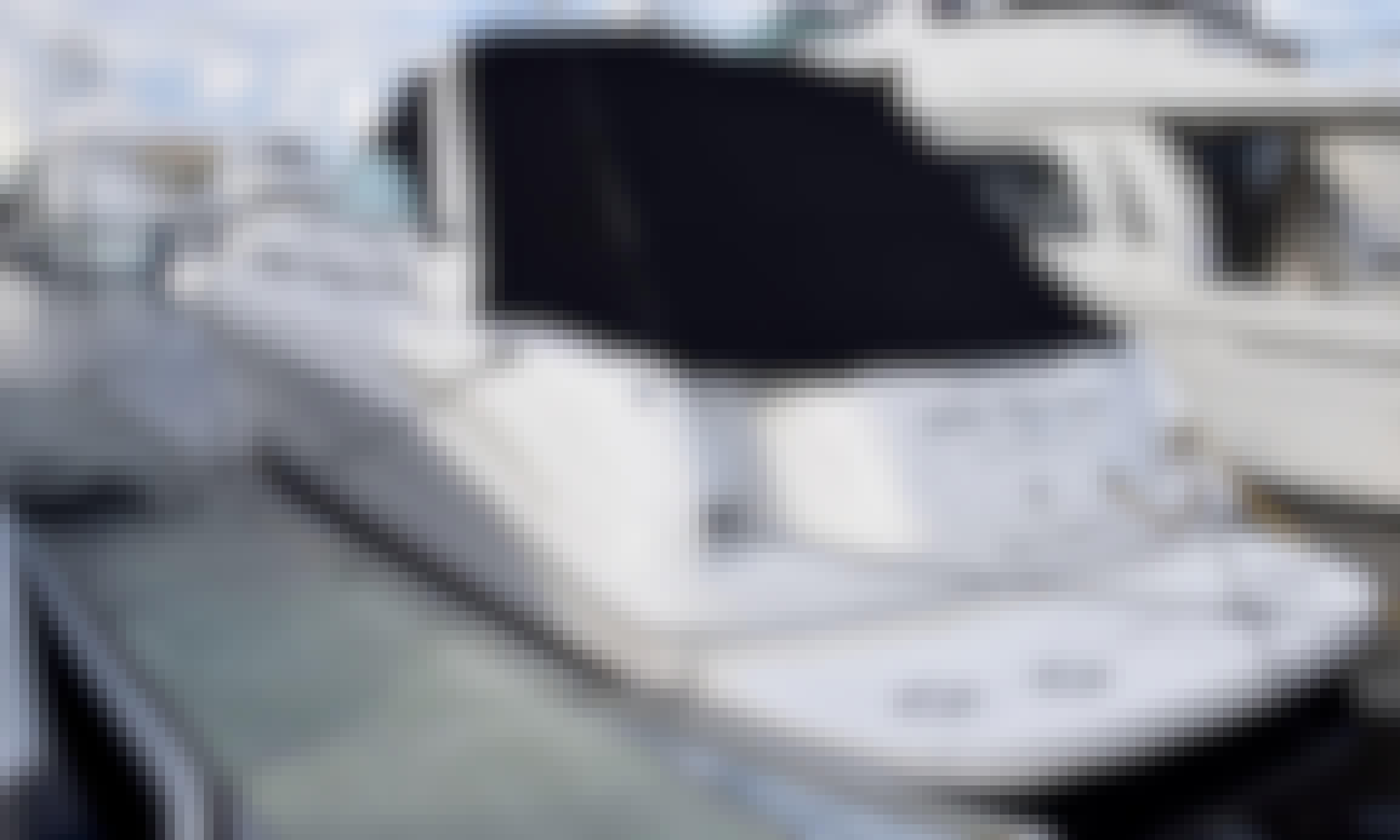 ** Miami Cruise - 45 Ft Sport Pleasure Cruiser - NO PLANS**