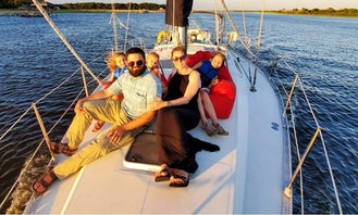 Sunset Cruise in Myrtle Beach, South Carolina