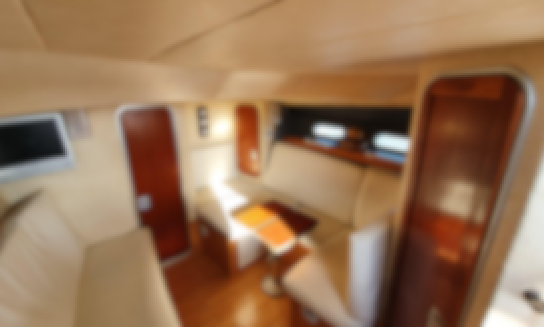Classic 43ft Gari Shaitang Yacht for Rent in Saint Paul's Bay, Malta