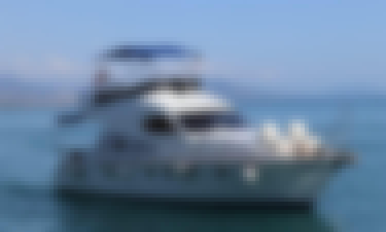 Private Boat Trip in Alanya, Turkey