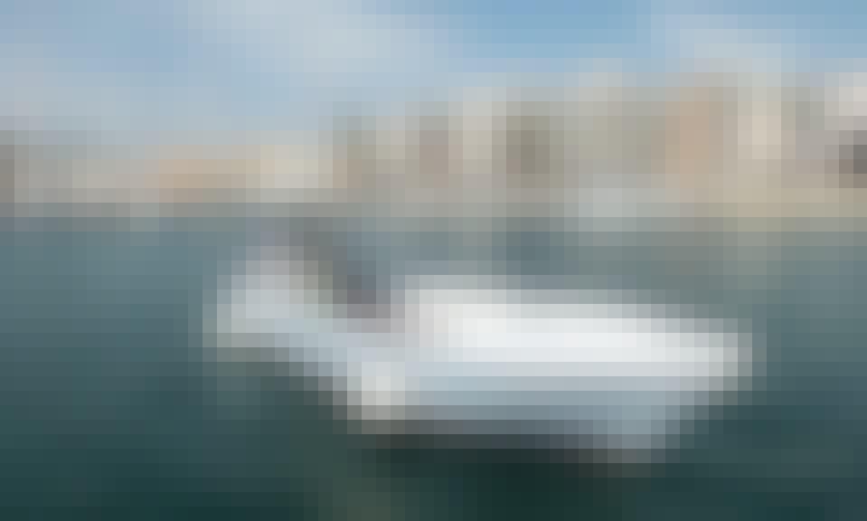 Noleggio barca a Siracusa, Ortigia