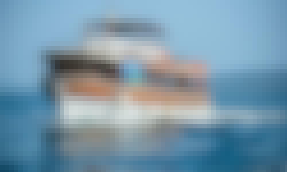 Three Island Tour from Split (Shipwreck, Blue Lagoon, Maslinica)