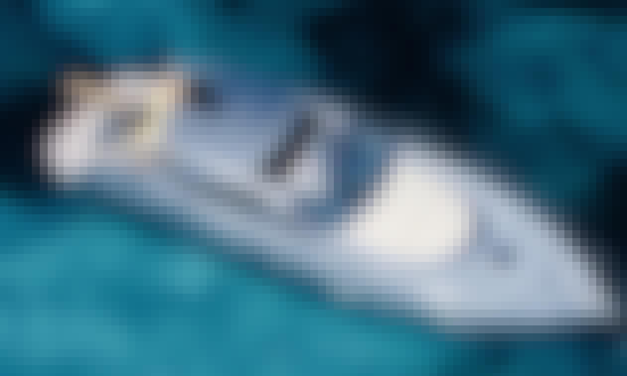 Pershing 50 Motor Yacht Charter in Ibiza
