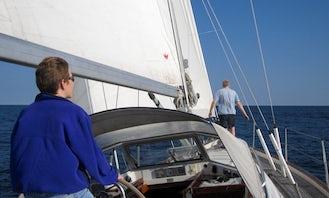 2-Hour Sail - Saco Bay/River
