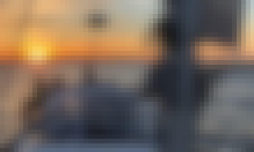 Sunset Sail - Saco Bay/River - 2 Hours
