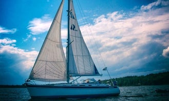 Full Day Sail - Saco Bay/River - About 7 Hours