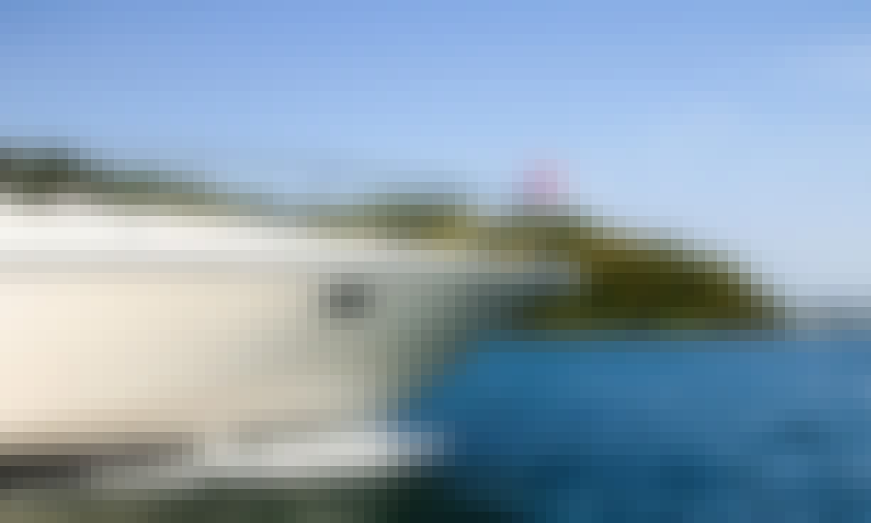 Riva 70 Power Mega Yacht Rental in Tambon Pa Klok, Thailand