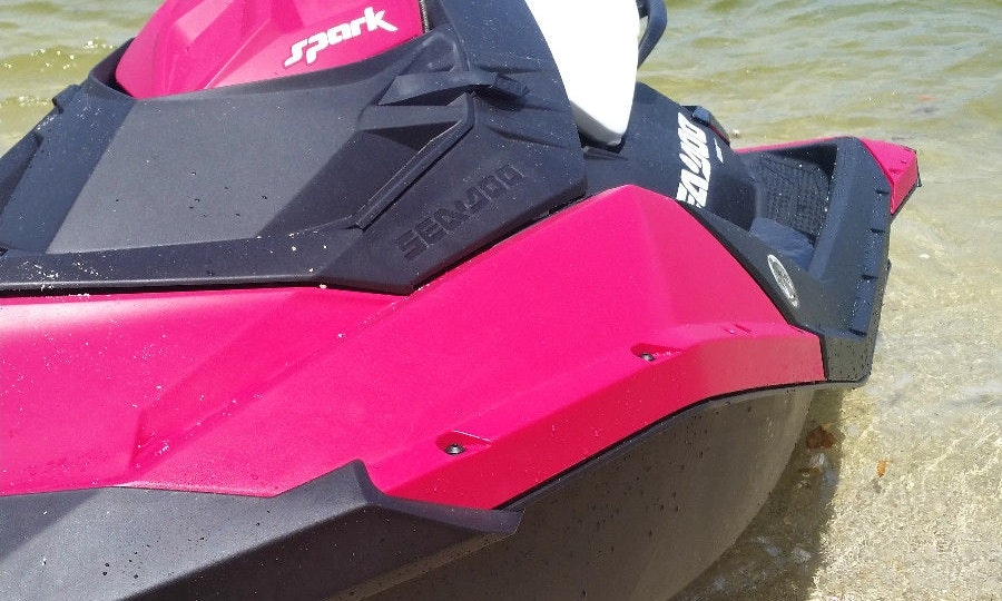 Jet Ski for rent in Clearwater area!!! Can't beat pricing ...