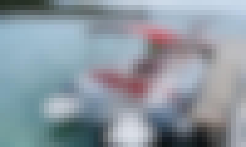 Marlin 790 RIB 2018 Honda 250 hp Rental in Trogir, Croatia