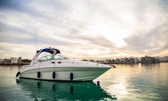 Hamza Luxury Yacht in Red Sea, Aqaba, Jordan