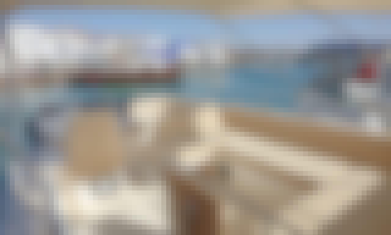 Azimut 40 Maestro Luxury Boat in Aqaba, Jordan