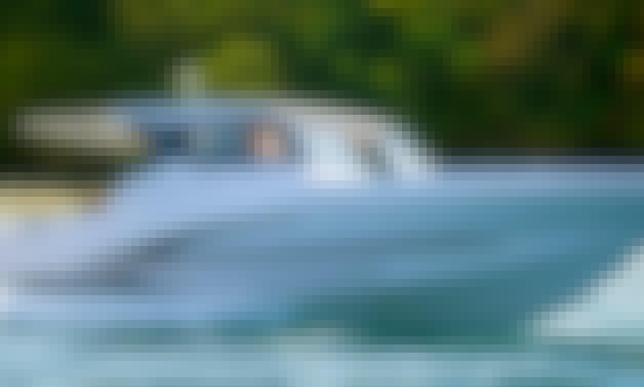 Silvercraft 36ht Motor Yacht Rental in Chang Wat Phuket, Thailand