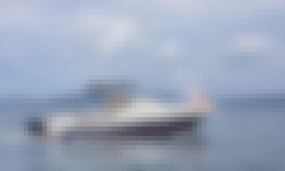 Bluefin 32 Motor Yacht Rental in Chang Wat Phuket, Thailand