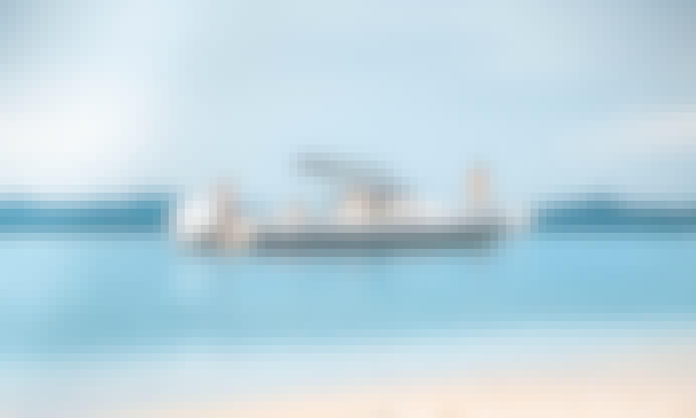 Prince 38  Motor Yacht Rental in Tambon Ko Kaeo