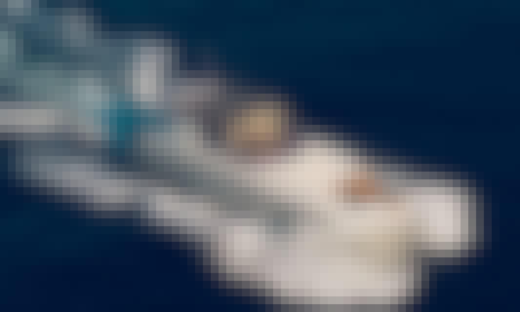 9 People ILVER41 Boat Charter from Lacco Ameno, Campania