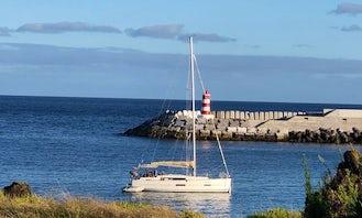 Dufour 382 Grand `Large  Charter - SCAFO - Base Horta, Faial Island, Azores