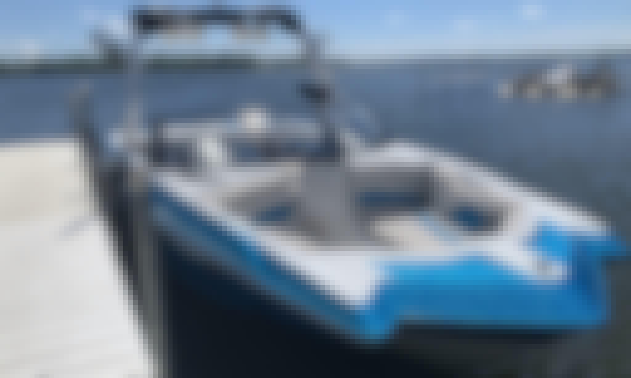 Axis T22 Wakesurf Boat Rental Lake Pleasant AZ