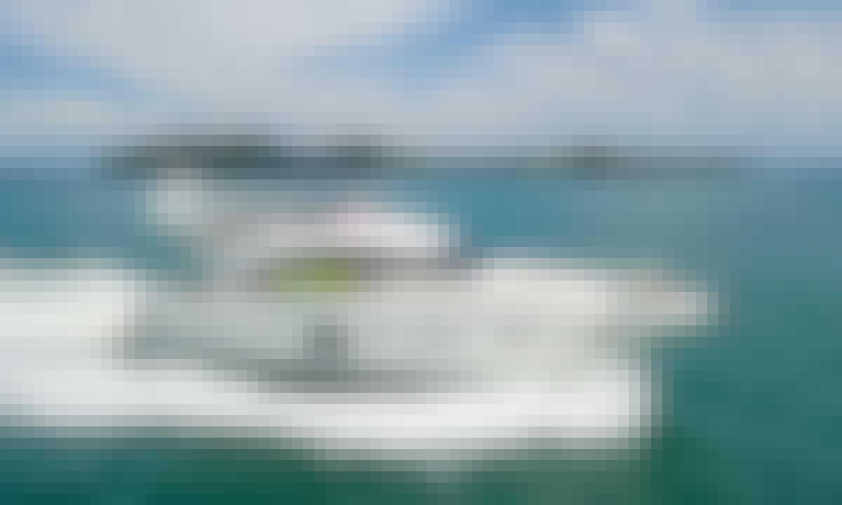 2011 Princess 64 Power Mega Yacht Rental in Tambon Ko Kaeo, Thailand