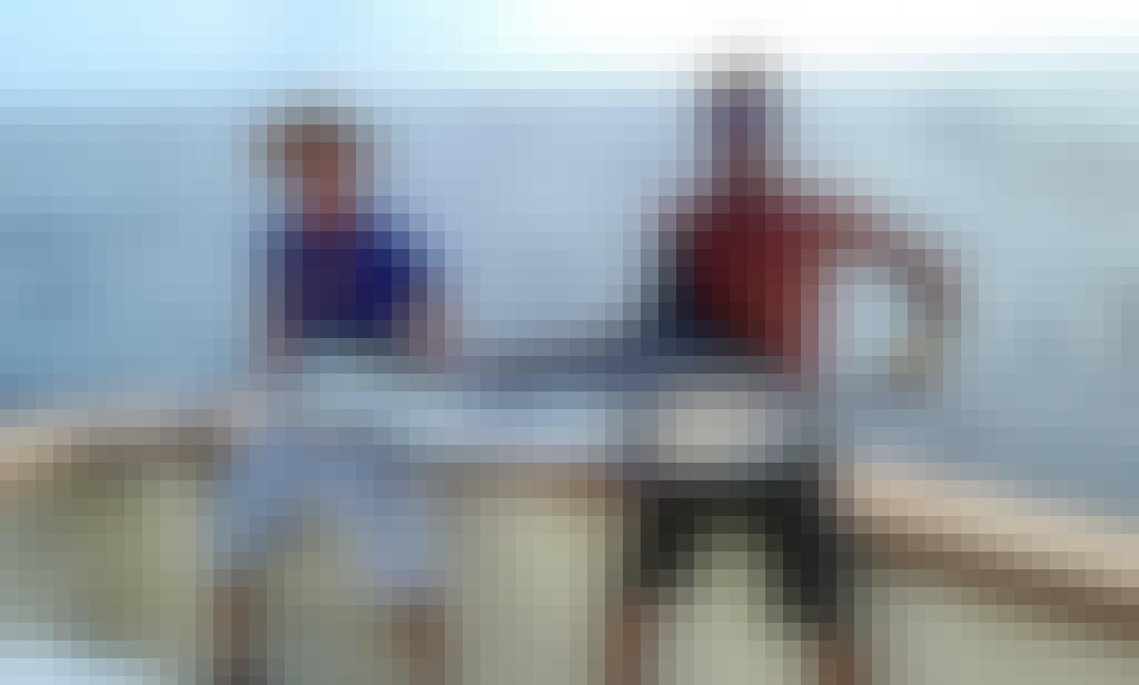 44' Ocean Yacht Sportfisher in Ocean City, MD