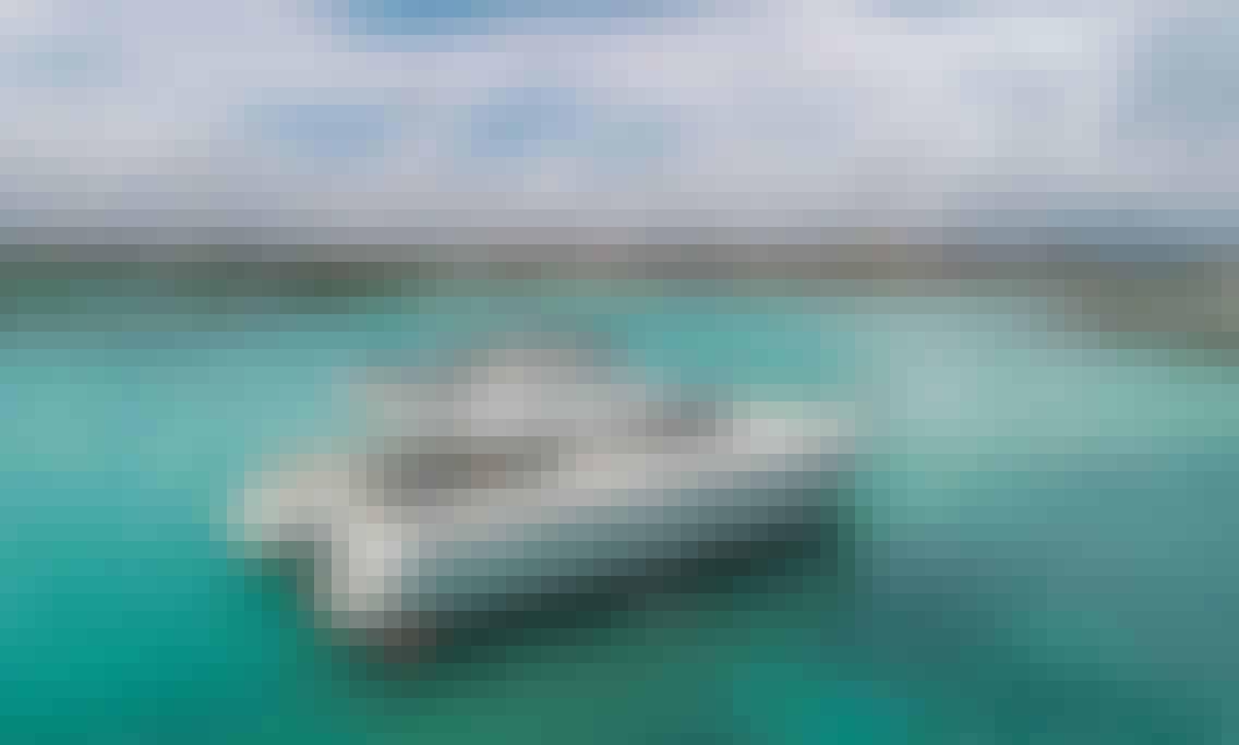 2 Days/1 Night High Seas Overnight Experience Aboard 44' Africat Catamaran From Puerto Aventuras