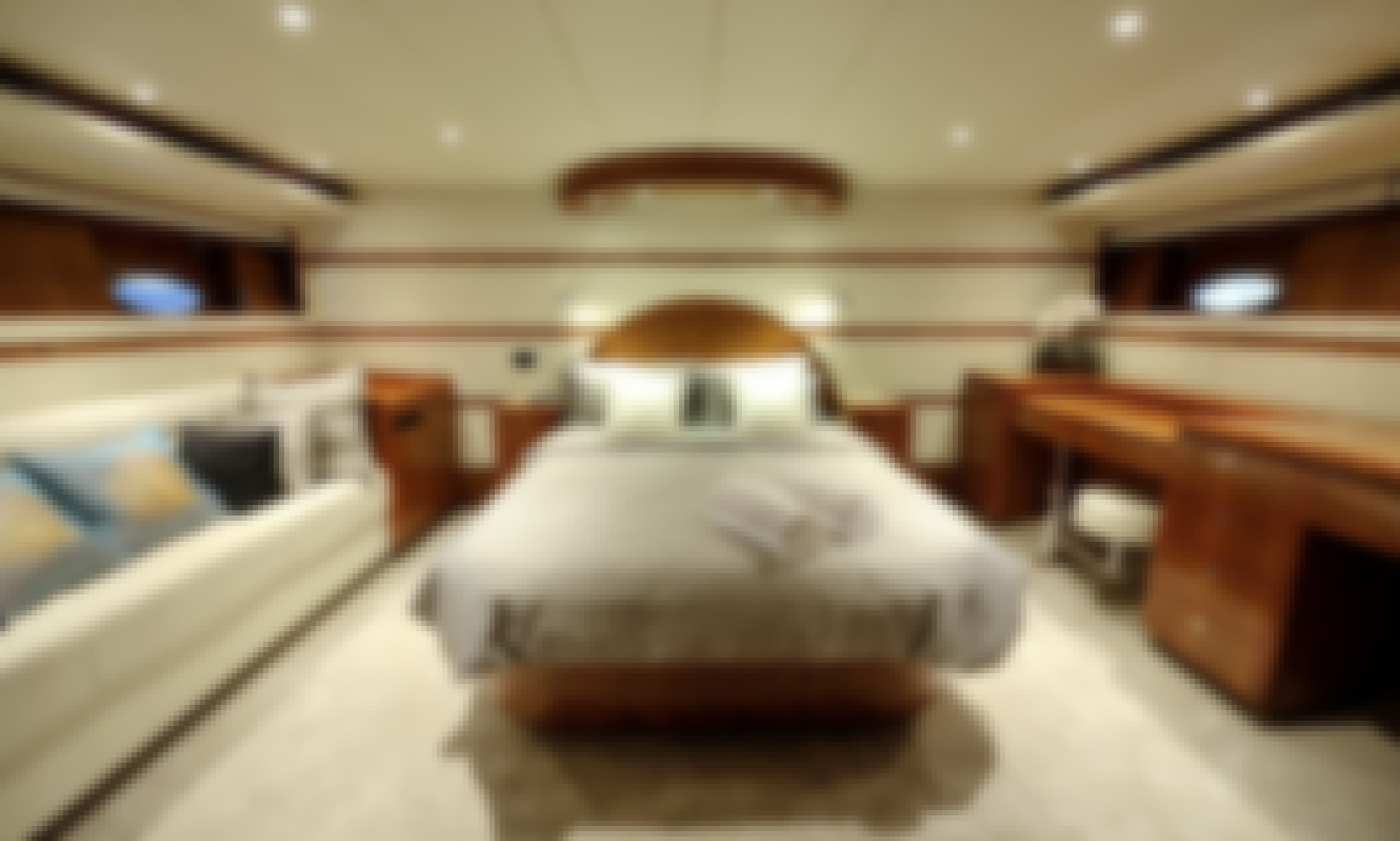 Lamberti 80 Power Mega Yacht Rental in Chang Wat Phuket, Thailand