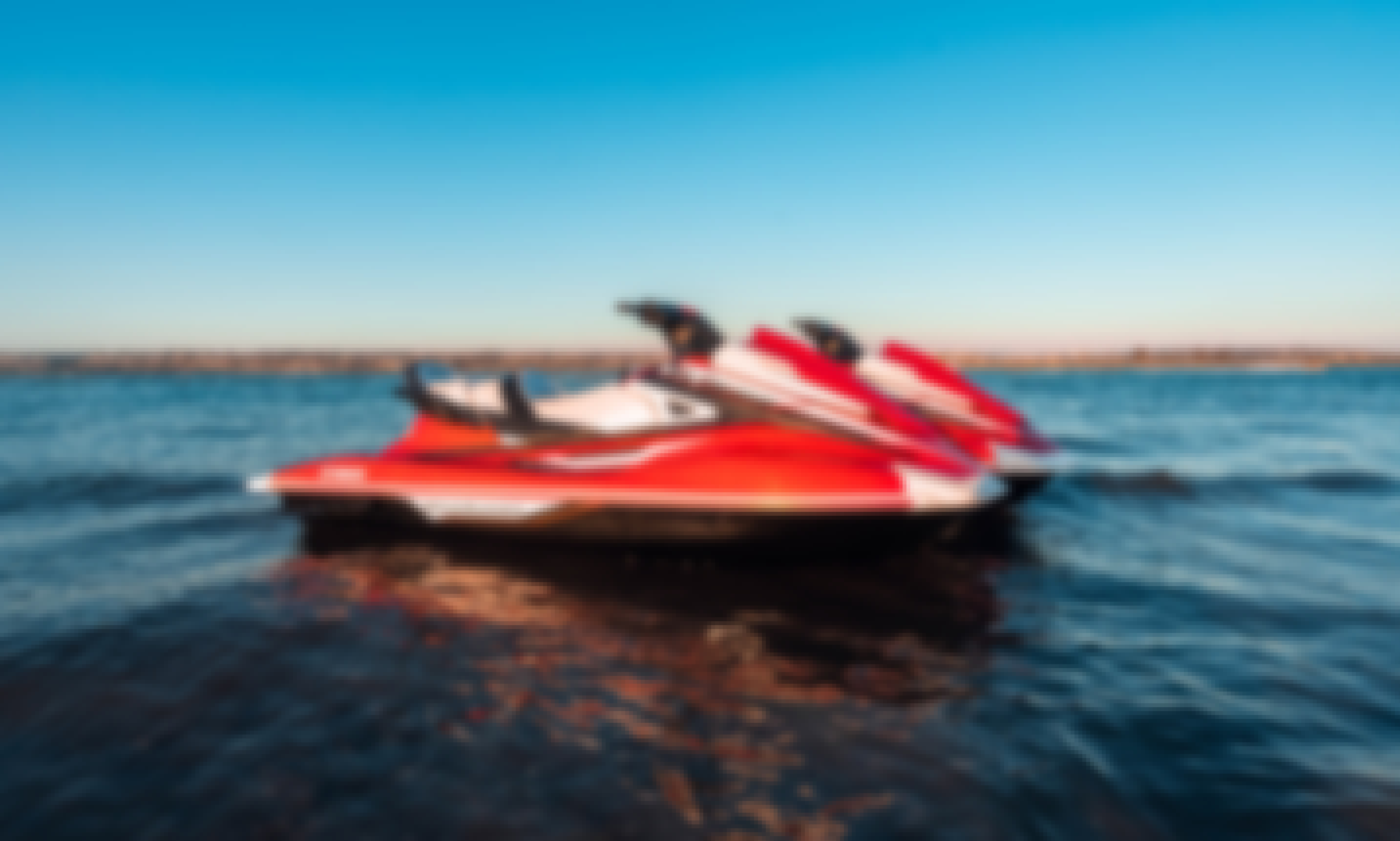 2020 Yamaha VX Cruiser Waverunner on trailer We have 3 available TAKE THEM ANYWHERE YOU WANT