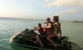 Jet Ski Rental in Sunny Barbados