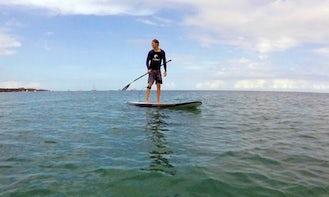 Stand UP Paddle Tamarindo