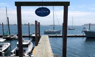Multi-Day Overnight Flexible Sail on the Maine Coast