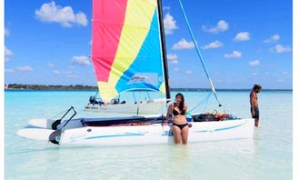 Eco-Tours in Bacalar, Quintana Roo