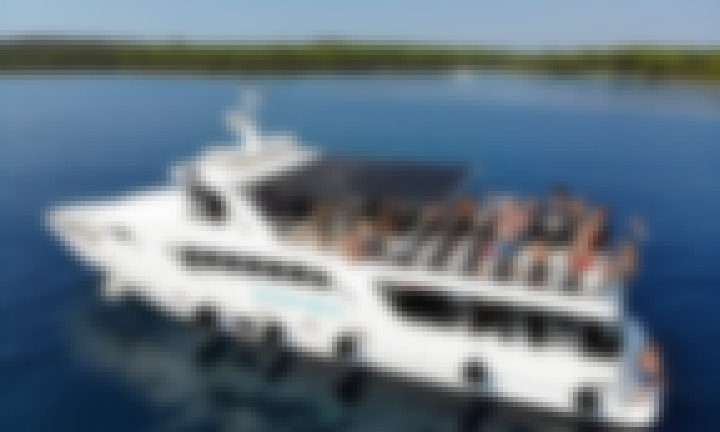 82' Passenger Boat With Captain and Crew Ready To Serve You In Zadar, Croatia