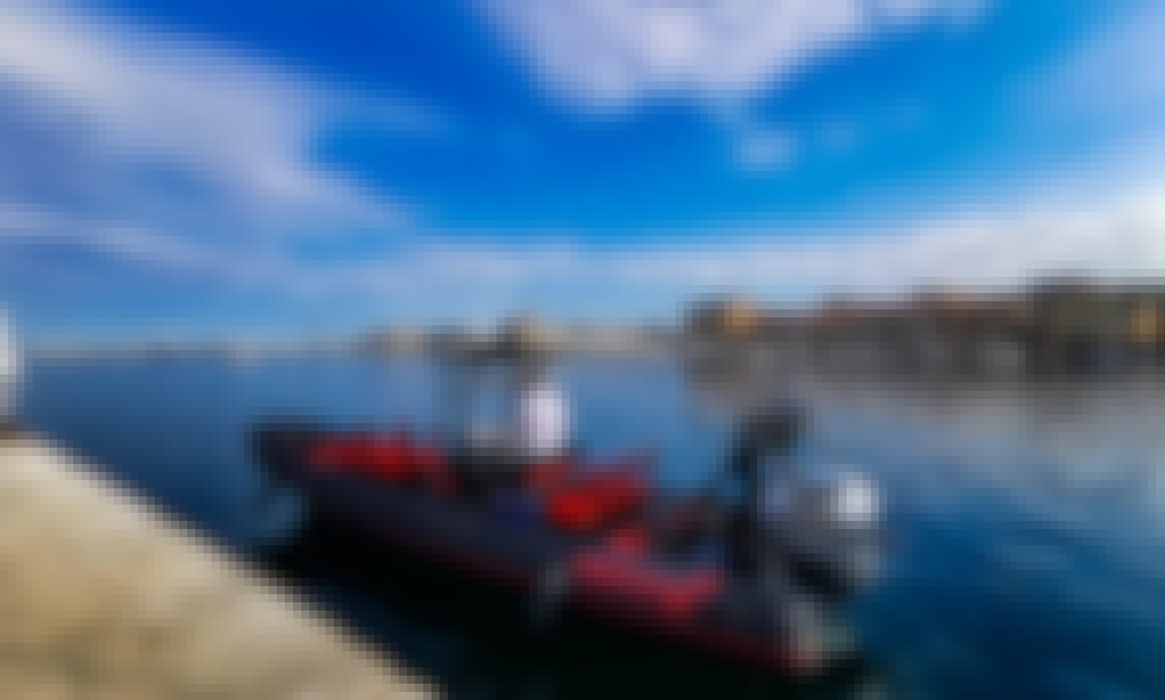 Explore The Best Spots Of Dugi Otok island from Vir