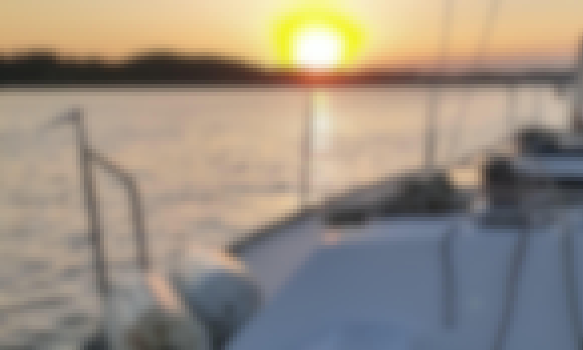 Annapolis Sailing on a 34' Beneteau Sloop!