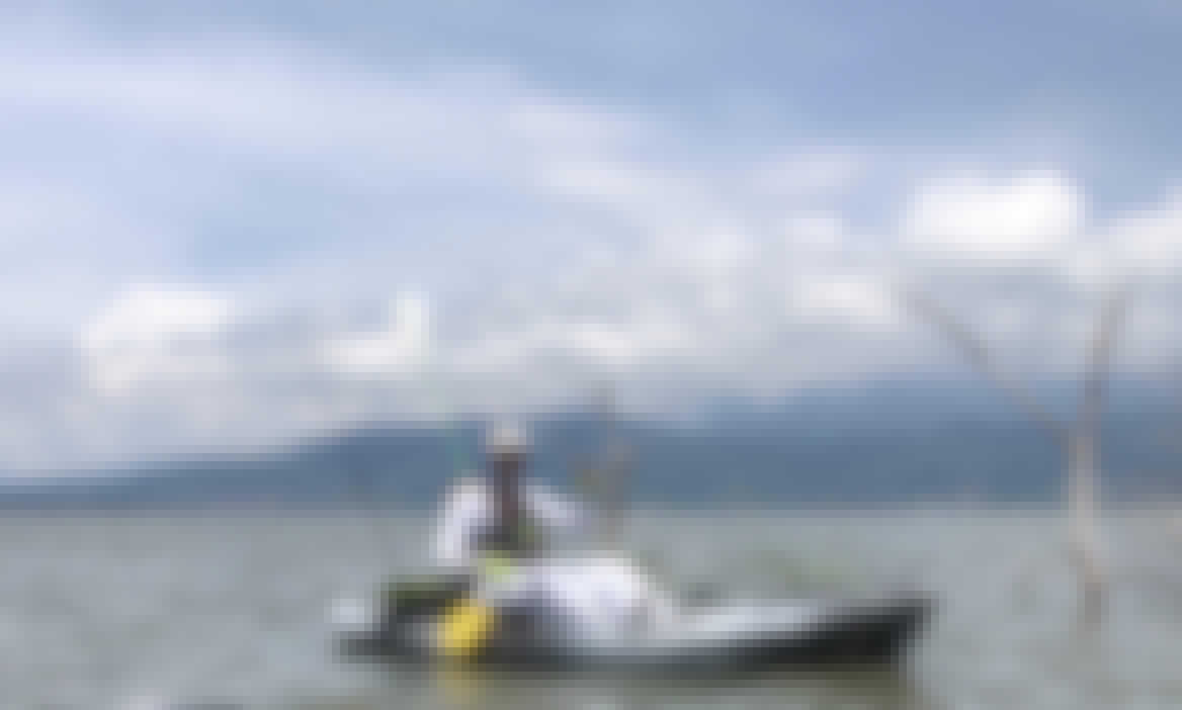 Chapala Bass Fishing Trip in Kayak