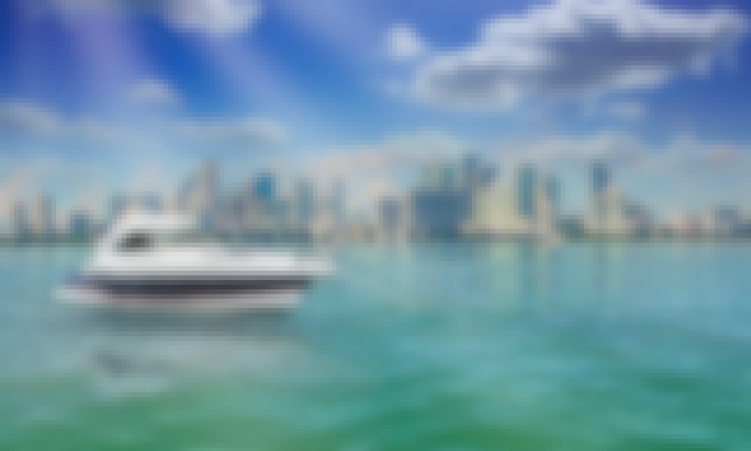 Luxury 50ft Formula Yacht in Miami Beach!