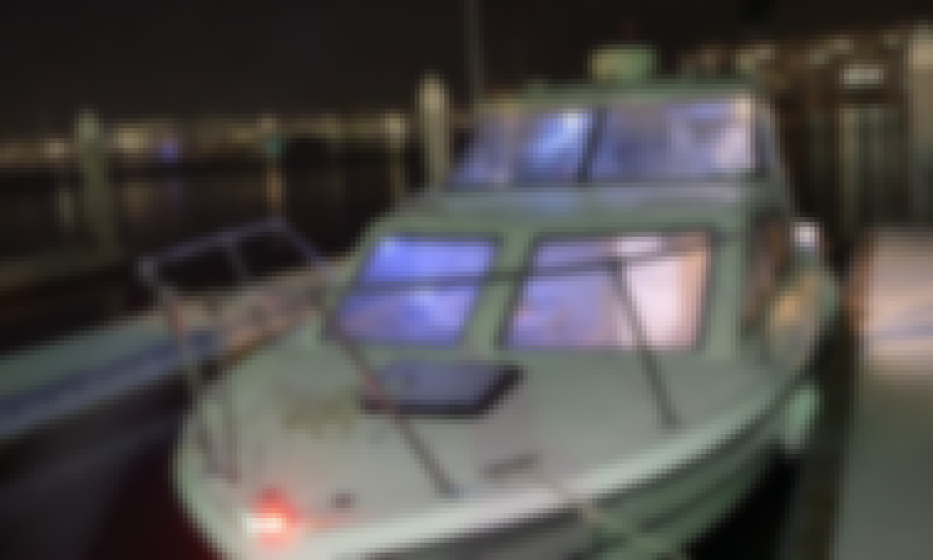 Bayliner Classic Cabin Cruiser Rental in Marina del Rey, California