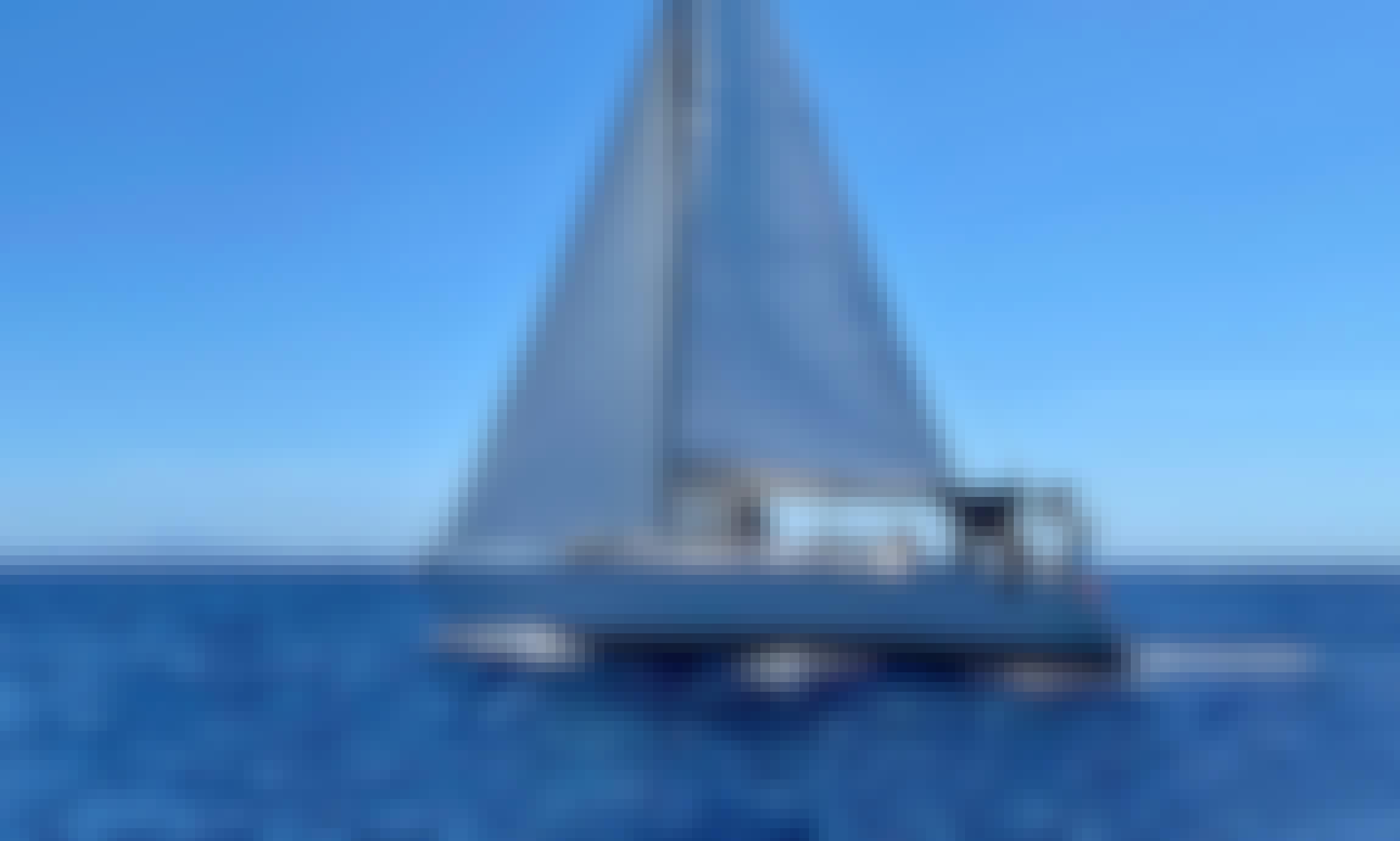 40' Delphia Sailing Yacht Charter for 10 People in Marsala, Sicilia