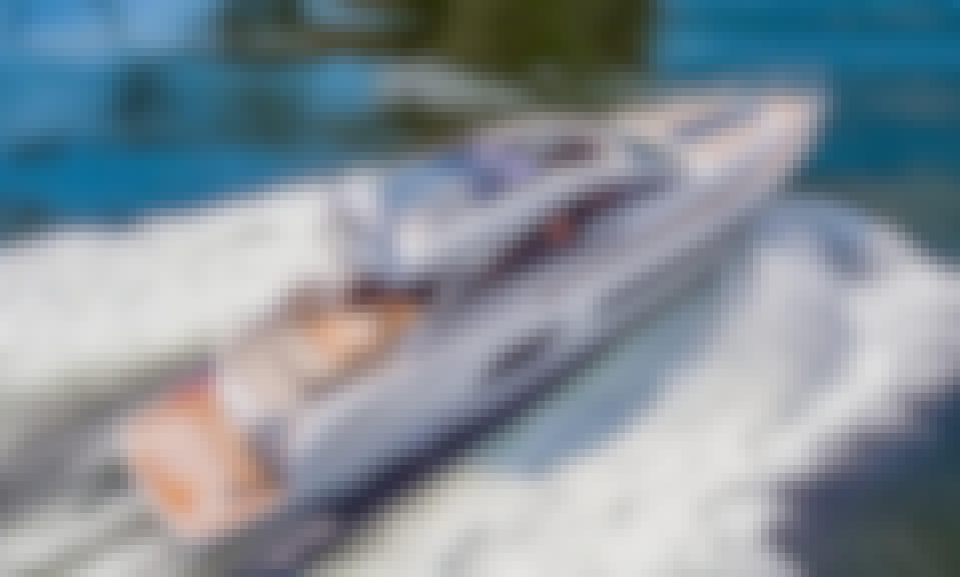 Beautiful sport yacht 55'