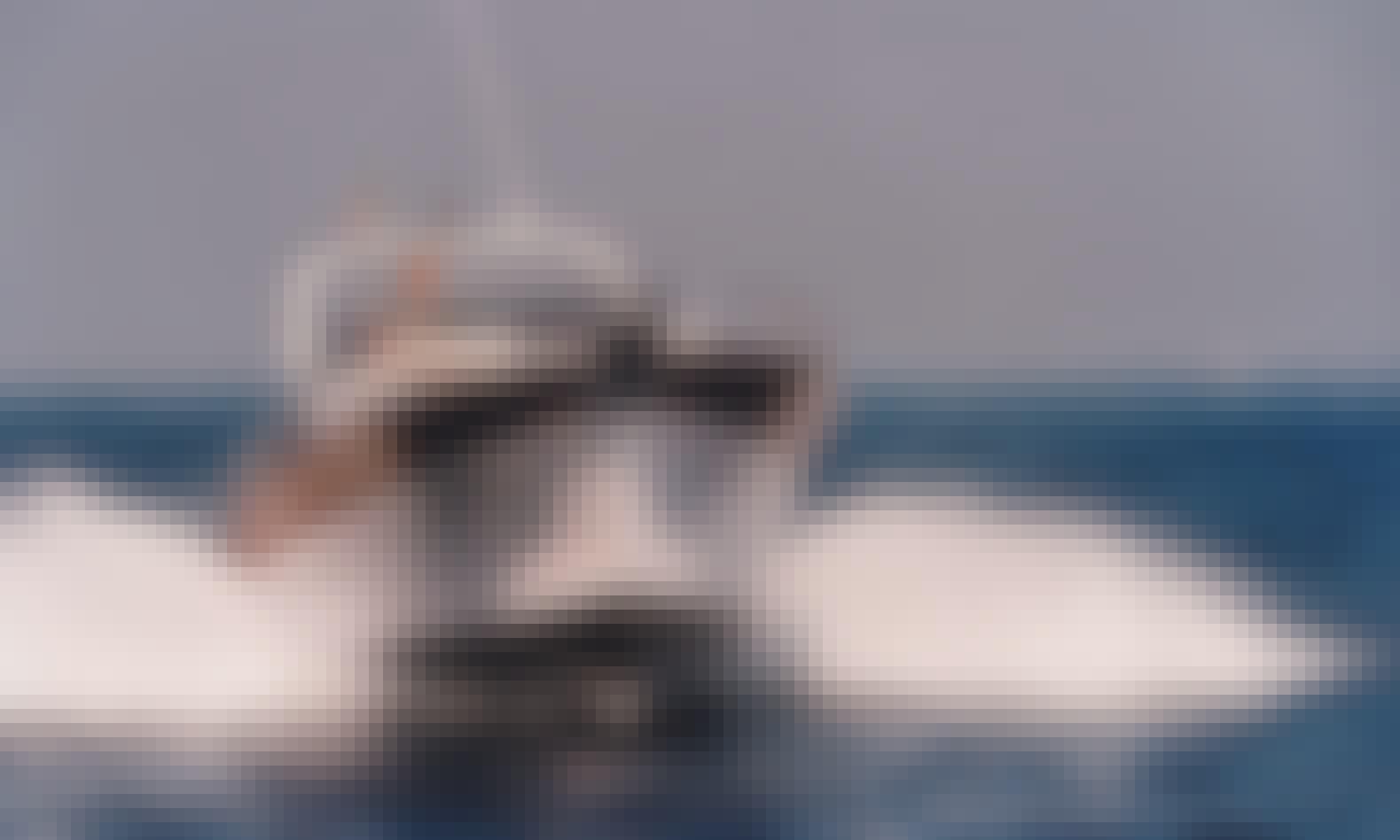 7.50 Cabinato Gozzo Boat Rental in Piano di Sorrento, Campania