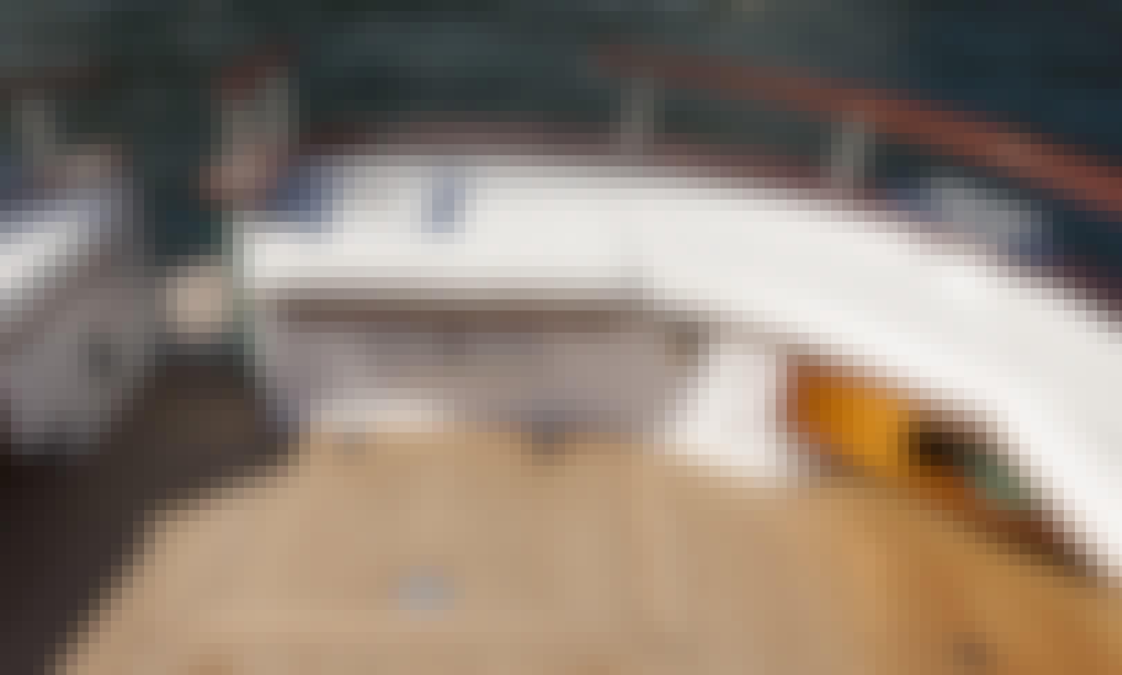 Amazing 32 Open Cruise Gozzo Boat Rental in Piano di Sorrento, Campania