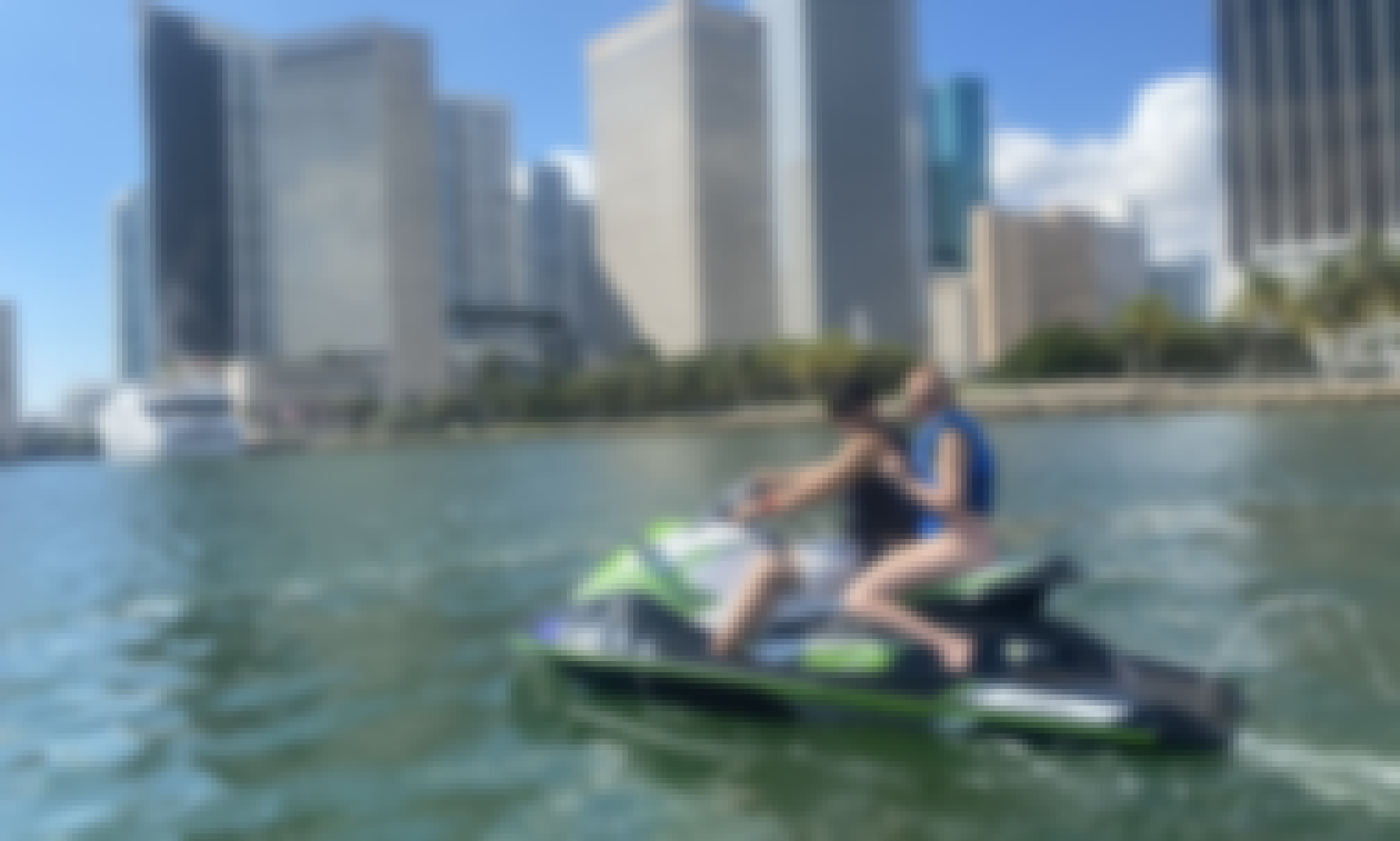2020 Yamaha VX for Rent in Miami Beach, Florida