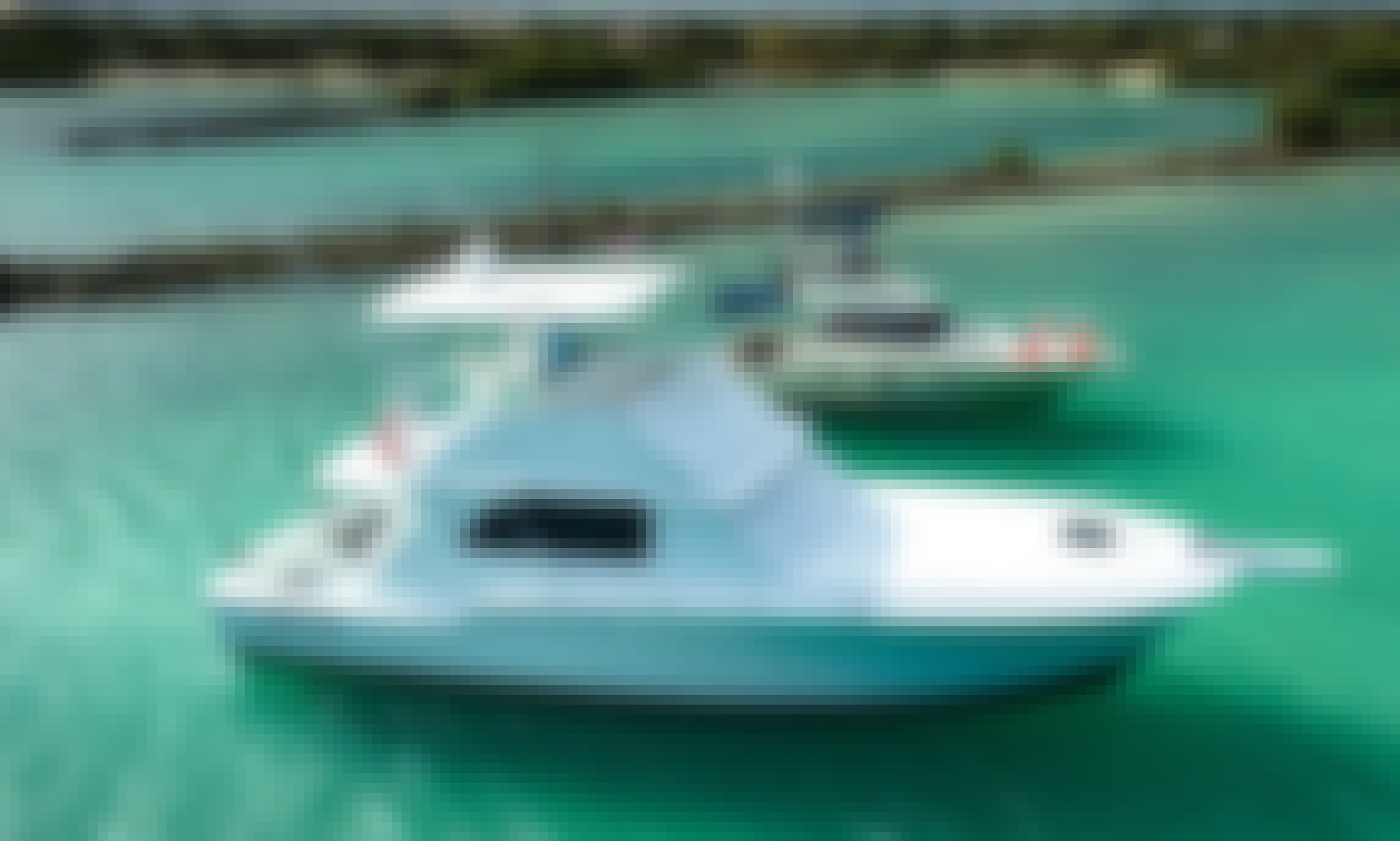 46' Bertram Sport Fisherman Rental in Tulum, Quintana Roo