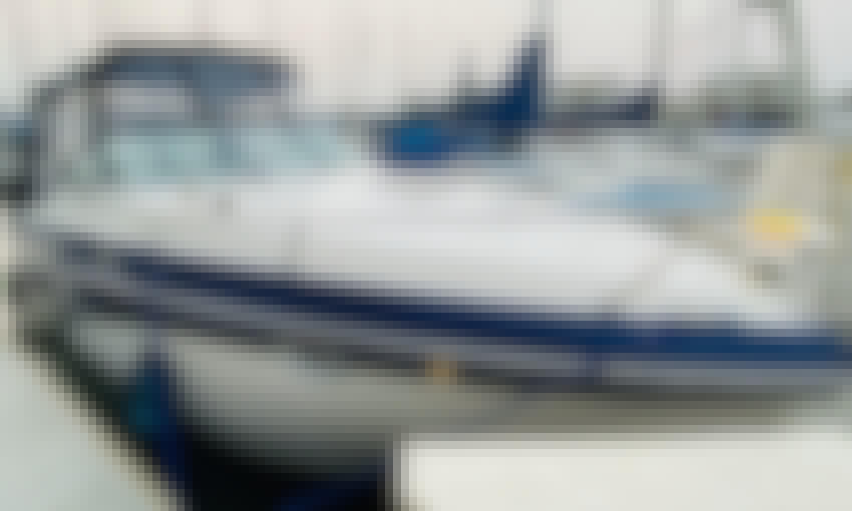 27' Rinker Power Yacht In Marina del Rey!