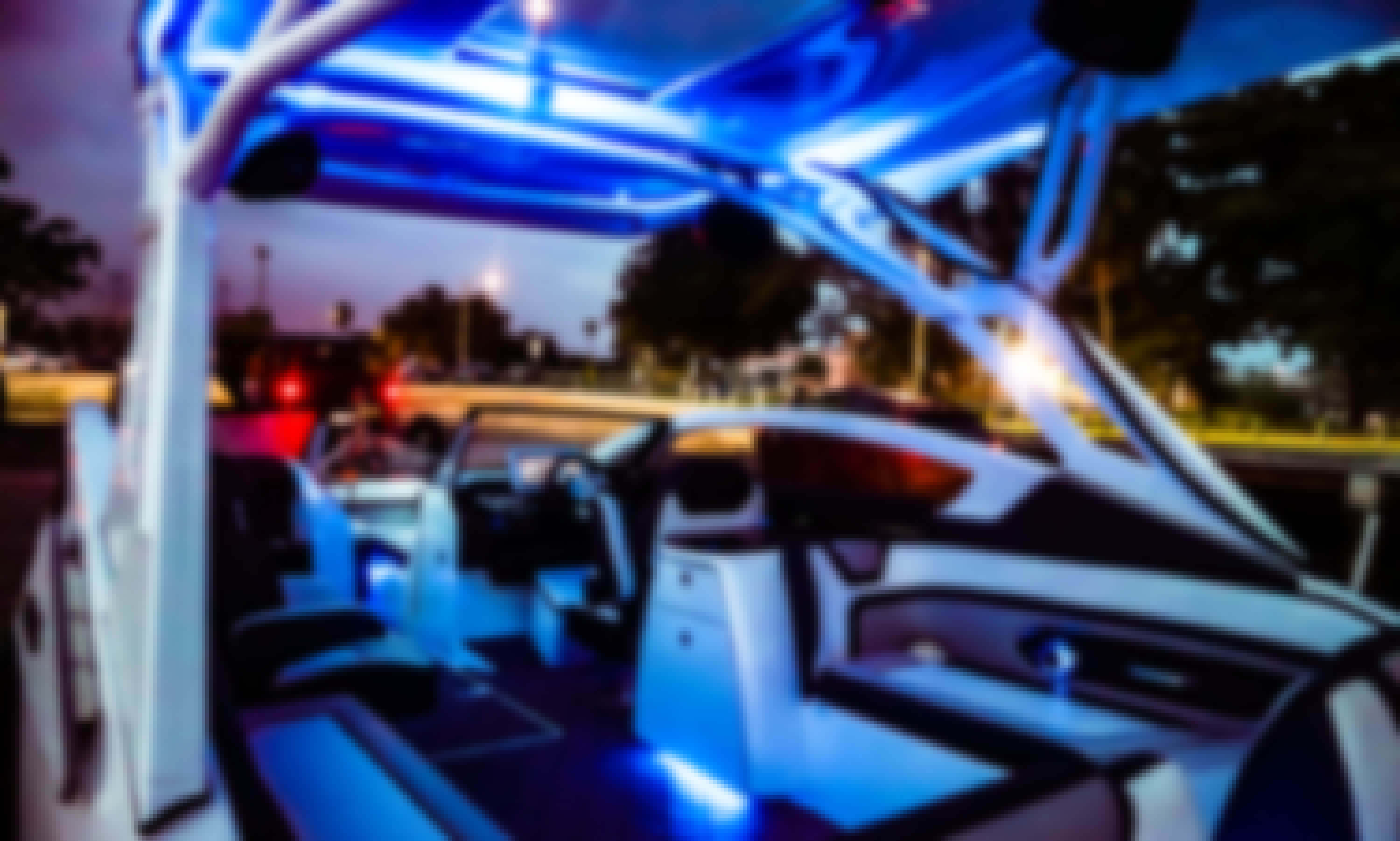 Book our 2020 27' Yamaha boat for day or night cruise in Lake Havasu