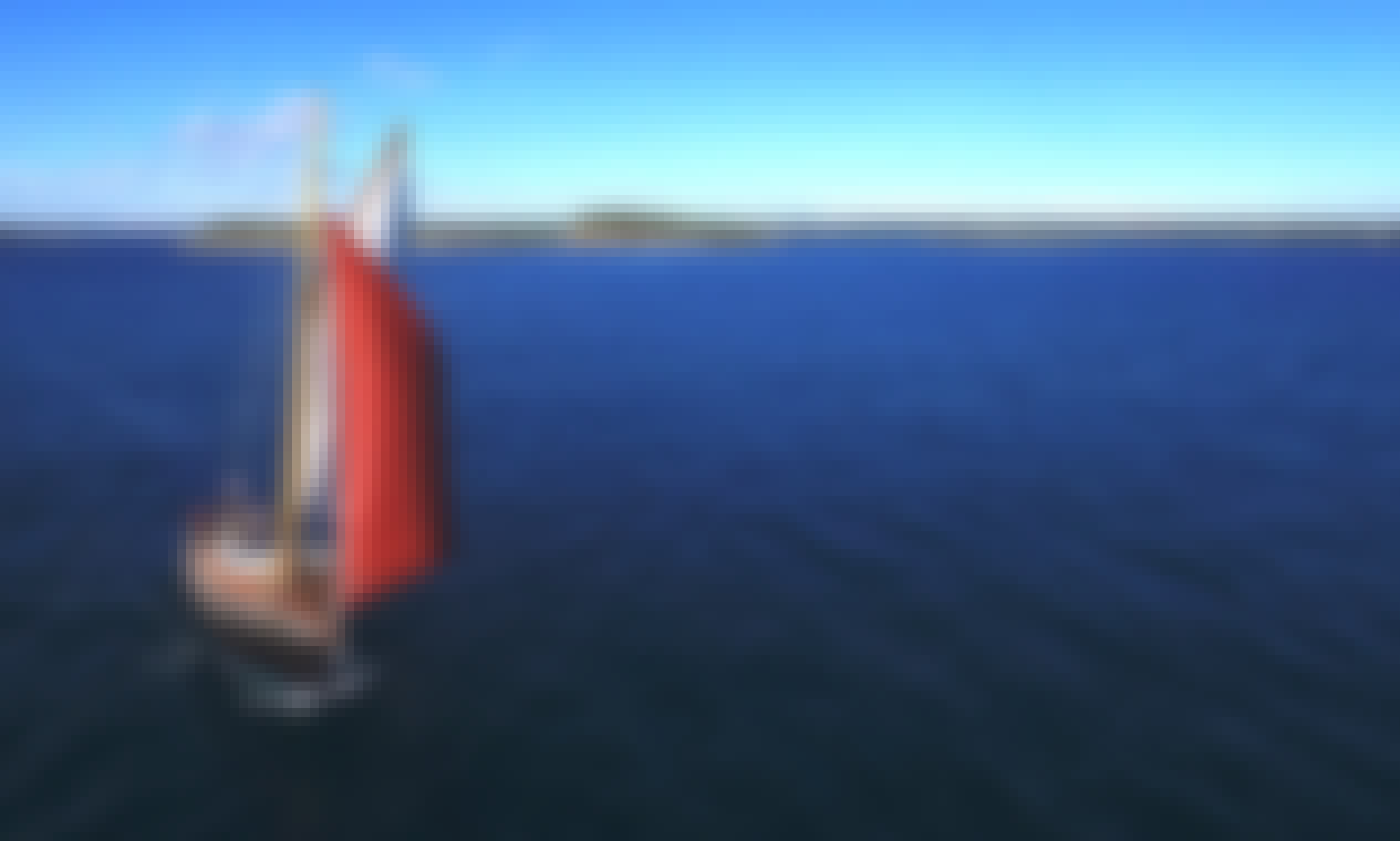 "Charter ""Blackbird"" Yacht in Pula"