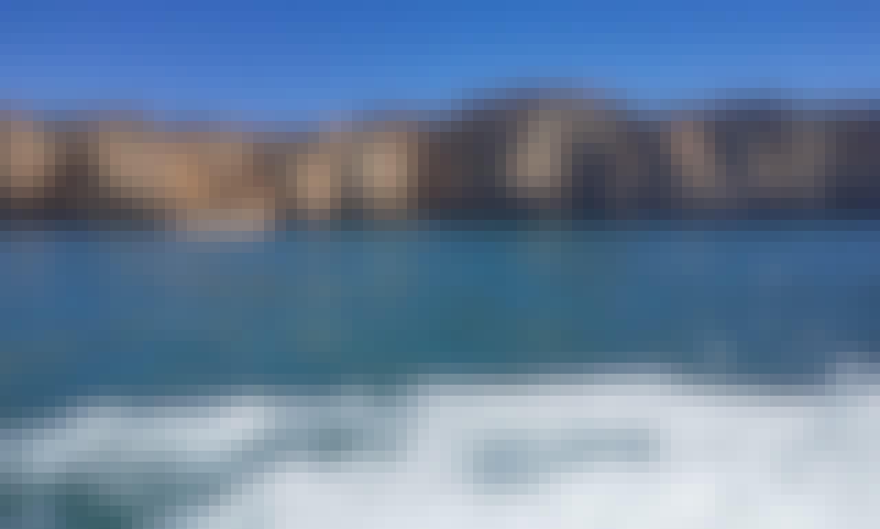 Ponta da Piedade Coastal Tour in Lagos, Algarve!