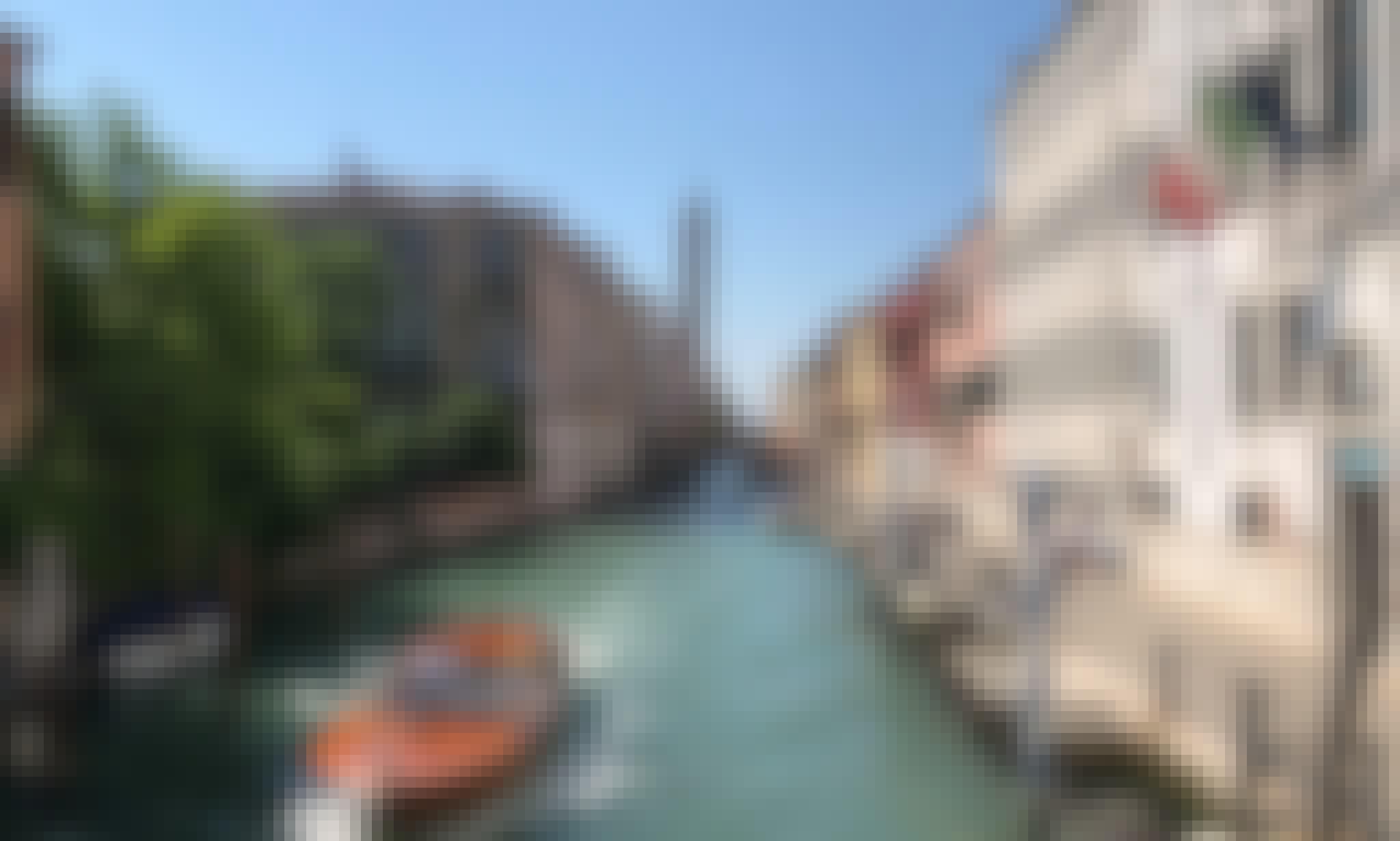 Book a Private Boat Tour with Us in Venezia, Veneto