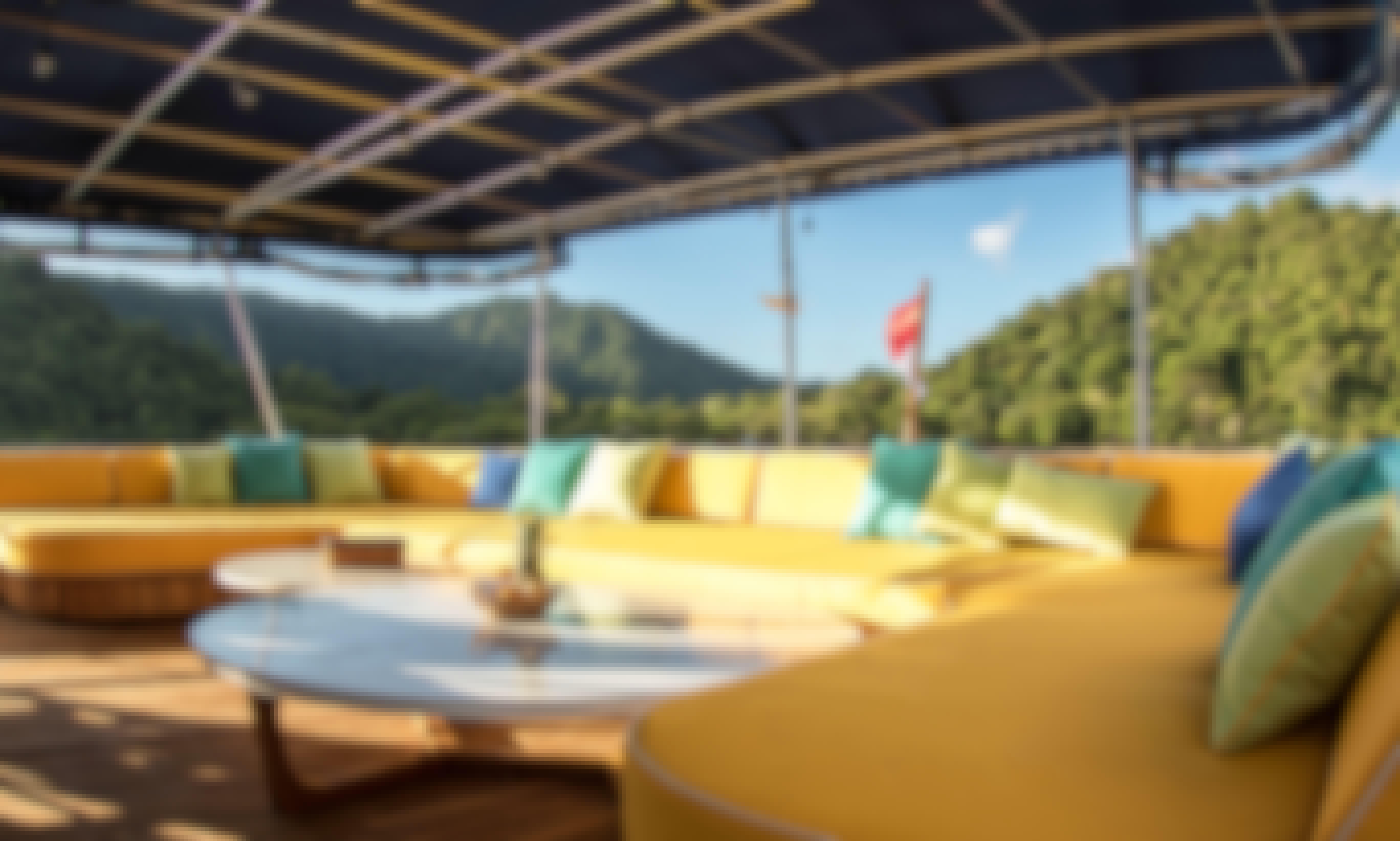 Luxury Phinisi Boat Tour in Raja Ampat, West Papua