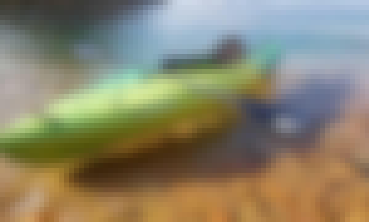 1 or 2 Emotion Revel Kayaks for Rent