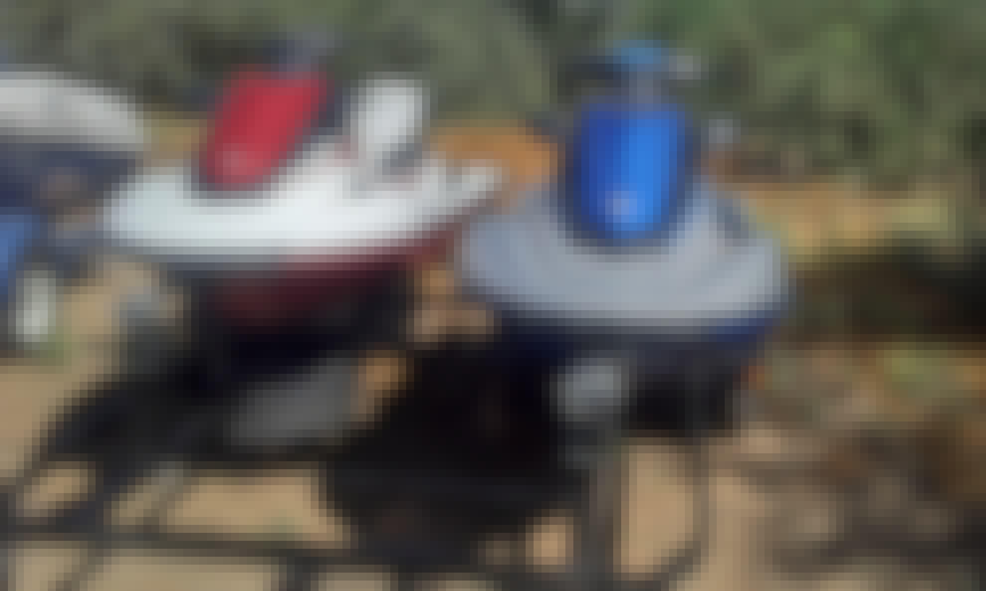 2 Yamaha Waverunners EX 2020 in Surprise, Arizona